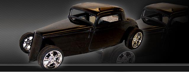 For Sale & AC AUTOS :: Fiberglass Body Replicas :: Street Rod Body ... markmcfarlin.com