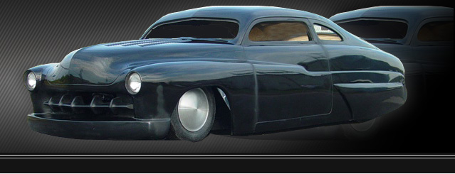 AC AUTOS :: Fiberglass Body Replicas :: Street Rod Body